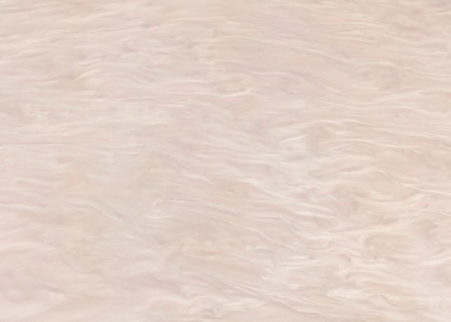 "Spring Cherry Blossom Metallic Ripple Acrylic - 1/8"" (3mm)"