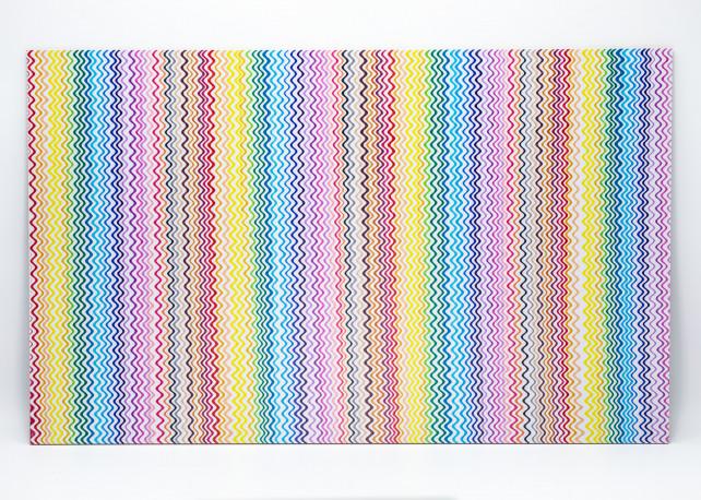 "Colorful Yarn uniBoard - 1/8"" (3mm)"