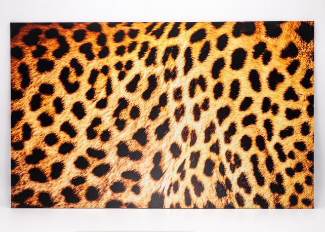 "Cheetah Pattern uniBoard - 1/8"" (3mm)"
